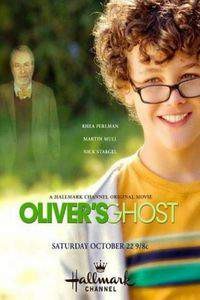 Oliver's Ghost main cover
