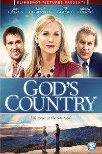 God's Country main cover