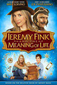 Jeremy Fink and the Meaning of Life main cover