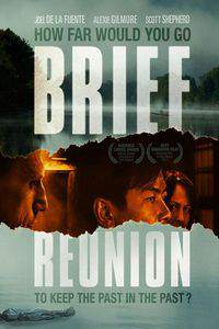 Brief Reunion main cover