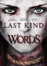 last_kind_words movie cover
