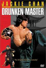 drunken_master movie cover