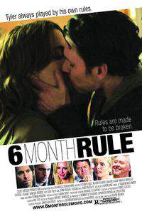 6 Month Rule main cover