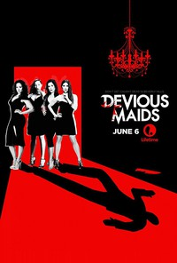 Devious Maids movie cover