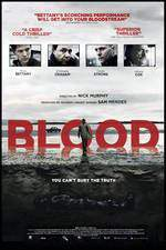 blood_2013 movie cover