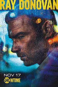 Ray Donovan movie cover