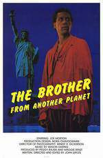 the_brother_from_another_planet movie cover