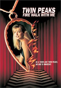 Twin Peaks: Fire Walk with Me main cover