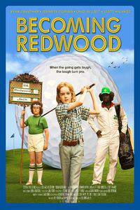 Becoming Redwood main cover