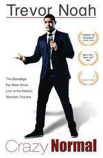 trevor_noah_crazy_normal movie cover