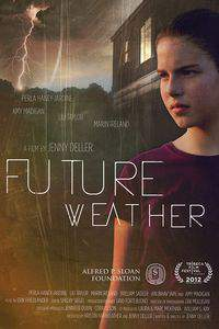Future Weather main cover