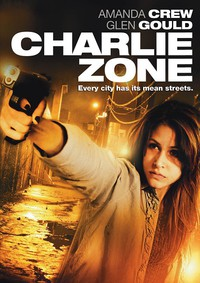 Charlie Zone main cover