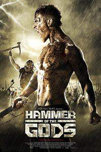 Hammer of the Gods main cover