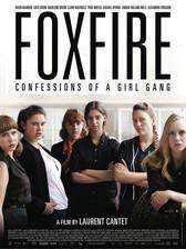 foxfire_2013 movie cover