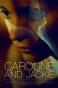 Caroline and Jackie main cover
