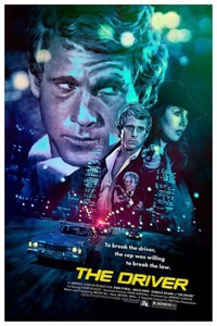 The Driver main cover