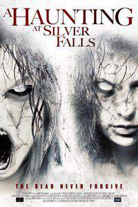 A Haunting At Silver Falls main cover