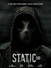 static_ movie cover