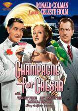 champagne_for_caesar movie cover
