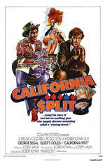 california_split movie cover