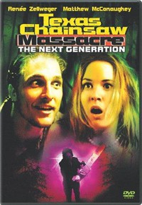 Texas Chainsaw Massacre: The Next Generation main cover