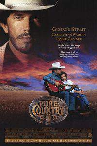 Pure Country main cover