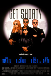 Get Shorty main cover