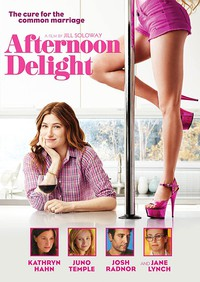 Afternoon Delight main cover