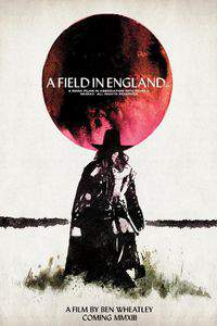 A Field in England main cover