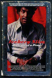 Iceberg Slim: Portrait of a Pimp main cover