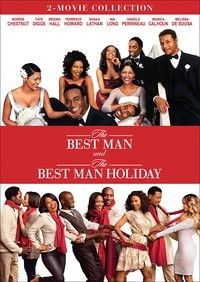 The Best Man Holiday main cover
