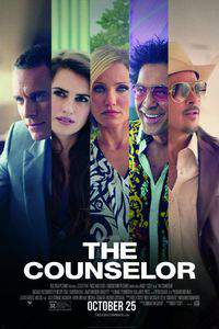 The Counselor main cover