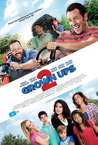 Grown Ups 2 main cover