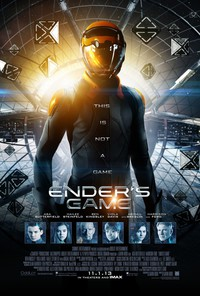 Ender's Game main cover