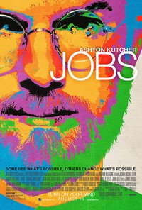 jOBS: Get Inspired main cover