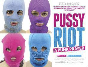 pussy_riot_a_punk_prayer movie cover