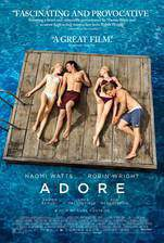adore movie cover