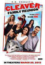 cleaver_family_reunion movie cover