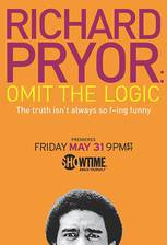 richard_pryor_omit_the_logic movie cover