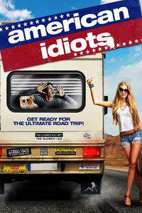 American Idiots main cover