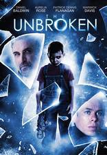 the_unbroken movie cover