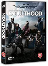 kidulthood movie cover