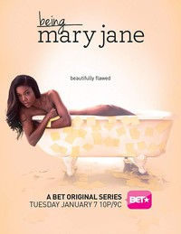 Being Mary Jane movie cover
