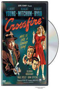 Crossfire main cover