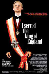 I Served the King of England main cover