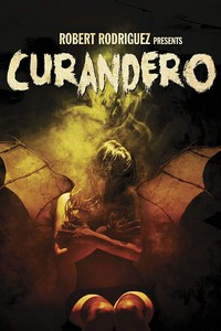 Curandero main cover