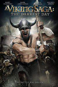 A Viking Saga: The Darkest Day main cover