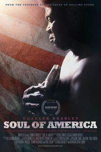 Charles Bradley: Soul of America main cover