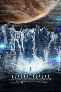 Europa Report main cover