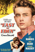 east_of_eden movie cover